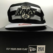 New Era MLB 9fifty Los Angeles Kings  SnapBack Baseball Cap 1 Free Post