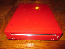 Nintendo Wii Red Limited Edition Console System Only (Renplacement) RVL-001