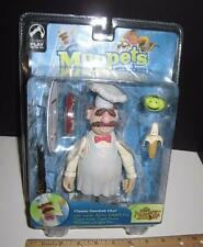 Muppets - Swedish Chef - Series 9 - Rare Figure - Classic Tv Show - Jim Henson