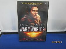 WAR OF THE WORLDS DVD Very Good Cond NTSC Super Fast Shipping+Tracking