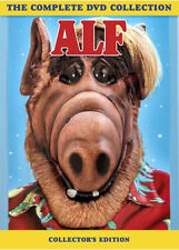 PRE ORDER: ALF: THE COMPLETE DVD COLLECTION (COLLECTORS EDIT) - DVD - Region 1
