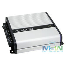 JL AUDIO JX400/4D 4-CHANNEL 400W RMS CAR STEREO AMPLIFIER AMP JX-400/4D JX400/4