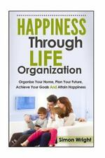 Happiness Project, Happiness Advantage, Stress Management, Home Organizing,...
