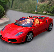 Ferrari F430 Spider Workshop Service Repair Manual