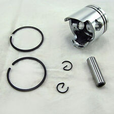 Jeu de Piston Complet Segment Circlip 12mm 44mm pr 49cc 2 Course Mini ATV Quad