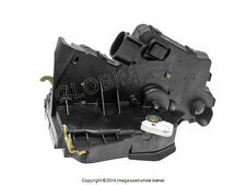 BMW E46 Door Lock Actuator w/Door Lock Mechanism Left Front GENUINE