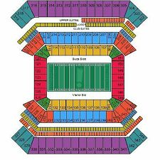 Tampa Bay Buccaneers vs Chicago Bears Tickets 11/13/16 (Tampa)
