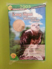 Malaysia Bird Series no.3 Coins Card 10set