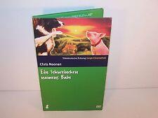 DVD - Süddeutsche Zeitung SZ - Chris Noonan - Ein Schweinchen namens Babe