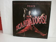 BO Film OST Batman PRINCE Scandalous 922824-7