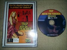 Trip with the Teacher (DVD, 2012) 9341005001977 NTSC 0 Uneaarthed Entertainment
