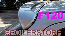 SPOILER ALETTONE PEUGEOT 206  GREZZO E KIT DI MONTAGGIO F120G-SS120-1-ES