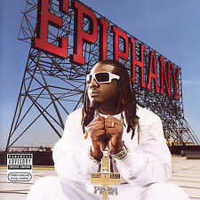 T-Pain, Epiphany, Excellent Explicit Lyrics