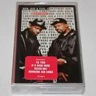 Hen-Gee & Evil-E Brothers Cassette Tape Hip Hop Rap Ice-T SEALED Promo Sticker