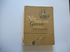 New England Gallery Philip Kappel 1966  edition