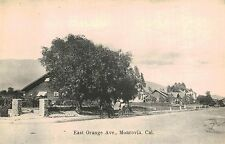 Monrovia,California,East Orange Ave.San Gabriel Valley,L.A.County,c.1909