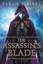 Throne of Glass Ser.: The Assassin's Blade by Sarah J. Maas (2015, Paperback)