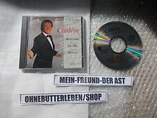 CD Pop Tony Christie - Welcome To My Music (13 Song) WHITE REC