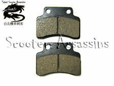 BRAKE PADS for CPI Aragon S-Line 50 07-08 Front VMP-04