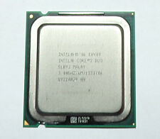 Intel Core2Duo E8400 SLB9J Sockel 775  3,0/6M/1333 Dual-Core Top!