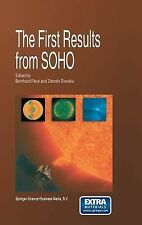 The First Results from Soho (1998, Hardcover)