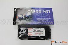 Toyota 4Runner 2003-2009 Cargo Net Genuine OEM PT347-89031