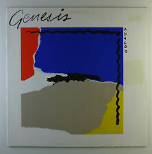 "12"" LP - Genesis - Abacab - L5208c - washed & cleaned"