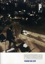 Portishead: PNYC - Roseland New York Live DVD Region 1