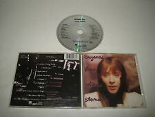 SUZANNE VEGA/SOLITUDE STANDING(A&M/395136-2)CD ALBUM