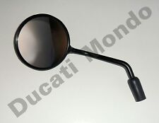 NEW left hand mirror for Ducati Monster 600 750 900 S4 916 93-03 all models