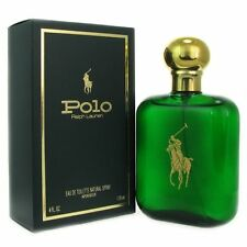 Polo Green Perfume Cologne by Ralph Lauren for Men 4.0 oz 118 ml EDT Spray NEW