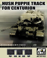 AFV Club 1:35 Scale Hush Puppie Track for Centurion AF35162