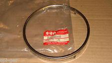 88-90 Gsxr-750 gsxr-1100 Suzuki Nuevo Genuino Faros Anillo de retención 35127-04a00