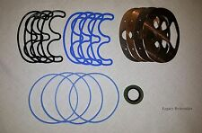 New Hydraulic Pump Dual Repair Kit for Allis Chalmers Tractor