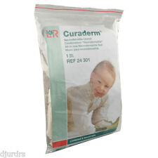 Lot of 2 x NEW Curaderm Neurodermitis Overall size 110/116 (4-5 years)