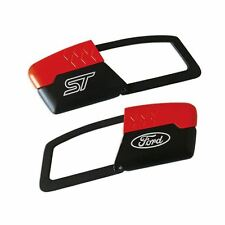 Genuine Ford ST Key Ring Fiesta Focus Keyring Fob