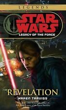 Revelation (Star Wars: Legacy of the Force, Book 8)
