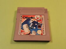 Othello - Nintendo Game Boy / GBC /GBA
