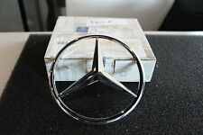 Mercedes  Stern Grill W215 C215 CL W209 CLK W219 CLS AMG 2158880186 -  NEU NOS
