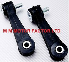 VW Golf Mk4 1.4 1.6 1.8 2.0 1.9 TDI  Front Stabiliser/Drop Link Bars