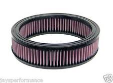 KN AIR FILTER (e-9233) per Nissan Pick Up d22 King Cab 2.4 1998 - 2004
