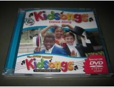 Dance Along Collection - Kidsongs (2012, CD NEUF)2 DISC SET