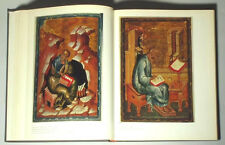 BOOK Medieval Russian Painting & Manuscript Illumination icon Moscow school art