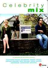Celebrity Mix (DVD 2006) Paul Rudd, David Hyde Pierce, Short Films, Comedy Drama
