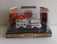 NEW NIB 1/64 1998 CODE 3 DENVER SEAGRAVE PUMPER E-6 FIRE ENGINE 02456-0006