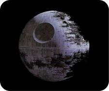 Star Wars Death Star Mouse Pad (9.25x7.75) inches by 1/8 thick