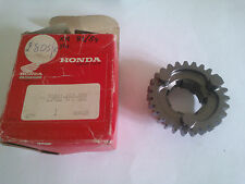 Genuine Honda Countershaft 5th Gear 27T 23491-KF0-000 23491-KN5-670 XR350 XR350R
