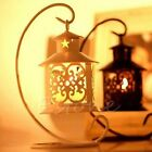 Classic Iron Moroccan Style Candleholder Candle Stand Light Holder Lantern