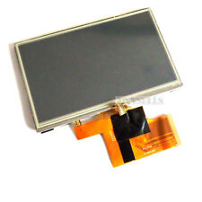 Seat, Skoda, VW Navigon 70/71 Premium LCD Screen and Touch Screen Digitizer