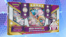 Pokemon Mega DIANCIE EX Premium Collection (6 Booster Packs, Pin, Jumbo Card)